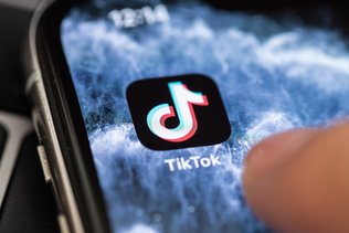 TikTok: Trump évoque un accord incluant Oracle et Walmart