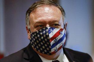"""Sanctions: l'Iran souligne """"l'isolement"""" de Washington"""
