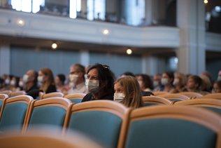 Sorties culturelles: un tiers des Suisses attendent la fin du Covid