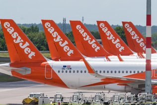 Easyjet Suisse a bien résisté à la crise sanitaire cet été