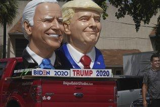 Covid-19 et Cour suprême dans les sujets du 1er débat Biden-Trump