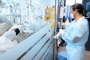 La Suisse recense 391 nouveaux cas de Covid-19 en 24 heures