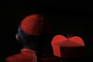 Démission d'un cardinal très en vue au Vatican