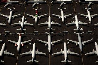 Boeing 737 MAX: remise en service en Europe d'ici la fin de l'année