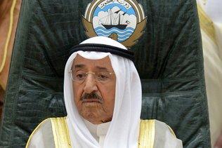 Décès de l'émir du Koweït à 91 ans