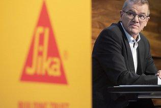 Sika prévoit une embellie au deuxième semestre