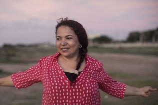 Prix Nansen: défenseuse des droits de l'enfant colombienne lauréate