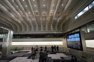 Un problème technique bloque tous les échanges à la Bourse de Tokyo