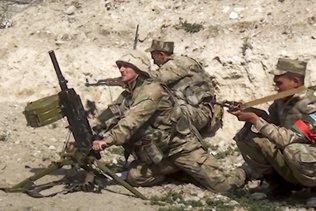 Macron dénonce l'envoi de djihadistes au Nagorny-Karabakh
