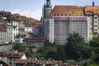 Le service cantonal des bâtiments se réorganise