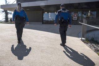 Engins suspects à Morat: le Ministère public de la Confédération informé