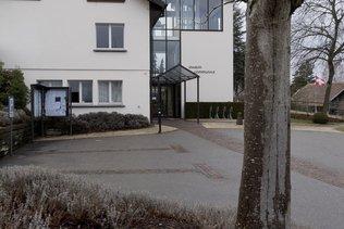 Les autorités d'Avry en faveur de la fusion du Grand Fribourg