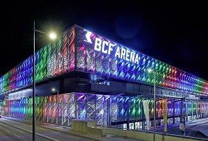 Cahier spécial « Nouvelle BCF Arena »