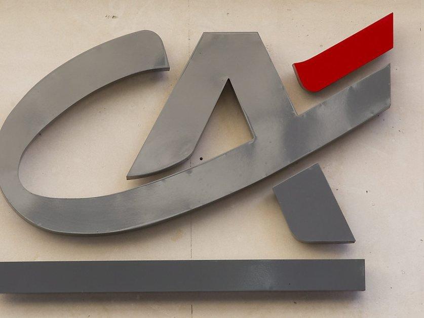 Crédit Agricole SA proche du milliard d'euros de bénéfice