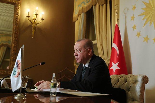 Putsch manqué en Turquie: 337 condamnés à la prison à vie