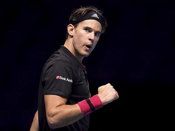 ATP - Masters : Thiem démarre par une revanche face à Tsitsipas