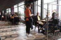 L'UDC demande une réouverture des restaurants