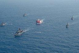 Ankara va renvoyer le navire controversé en Méditerranée orientale