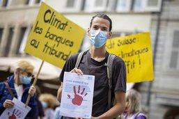 """Procès """"mains rouges"""": l'activiste acquitté"""