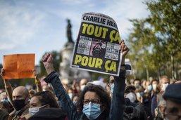 Professeur décapité en France: sept personnes présentées à un juge