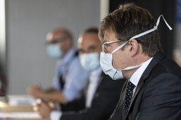 L'Hôpital fribourgeois tire la sonnette d'alarme