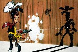 Un nouvel ennemi coriace pour Lucky Luke: le racisme