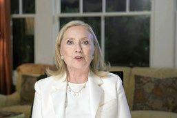 Hillary Clinton est grande électrice à New York