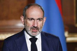 Accord pour mettre fin aux combats au Nagorny Karabakh