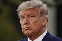 Baroud d'honneur des Trumpistes à Washington