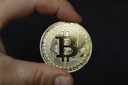Le bitcoin passe la barre des 18'000 dollars