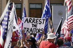Arizona: une responsable électorale dénonce des menaces