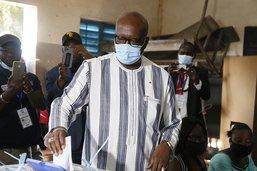 Kaboré devrait négocier pour former sa majorité