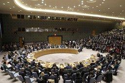 Conseil de sécurité: siège permanent pour l'Allemagne mis en cause