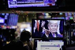 Wall Street se prépare à l'alternance