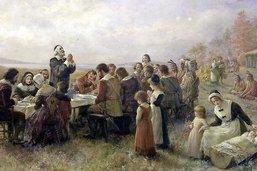 L'héritage religieux du  Mayflower