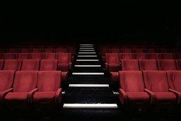 Le rideau tombe sur les cinémas