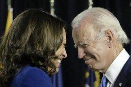 La très longue marche de Joe Biden