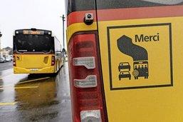 Ils risquent l'exclusion du bus scolaire