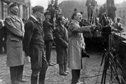 Hitler, l'aveuglement des journalistes