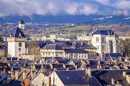Chambéry, fief des ducs de Savoie