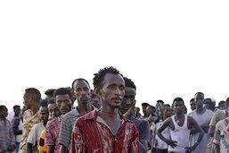 Le conflit dérape au Tigré
