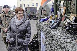 Les soldats homos réhabilités