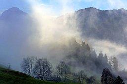 Le tourisme tente de préparer l'hiver