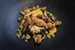 Restaurants fribourgeois: des champignons venus de multiples horizons