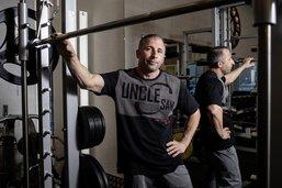 Ankylosés, les fitness sont aux abois