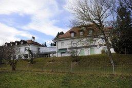 La Villa Saint-François accueille à nouveau les patients