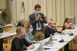 Fribourg: motion pour le bilinguisme devant le Tribunal cantonal