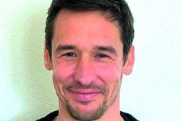 Fabien Mauron nommé directeur d'Estavayer-le-Lac/Payerne Tourisme