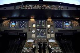 D'un cockpit à l'autre