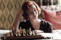 The Queen's Gambit: longue vie à la Reine